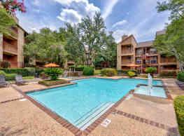 Oak Springs - San Antonio