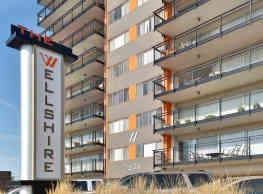 The Wellshire - Denver