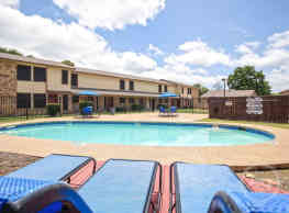 Enclave on Pioneer Apartments - Balch Springs
