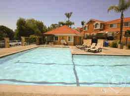 Country Club Villas & Terrace - Upland