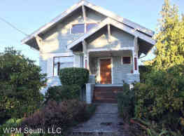 3 br, 1 bath House - 9746 61st Ave S. - Seattle