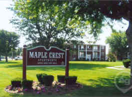 Maple Crest Apartments - Kokomo