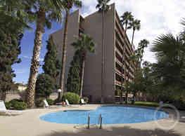 Redondo Tower - Tucson