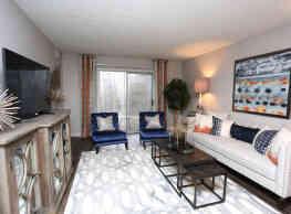 Breckinridge Square Apartments In Louisville Ky