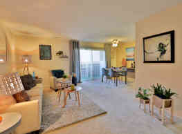 Silver Spring Station Apartment Homes - Baltimore