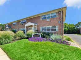 Glen Ellen Apartment Homes - West End