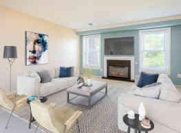 Meadowbrook Apartments - Huntingdon Valley