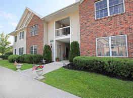 Greenbush Terrace Apartments - East Greenbush