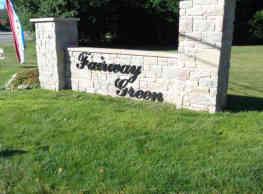 Fairway Green Apartments - Bensenville