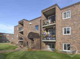 Hillside Apartments - Sartell