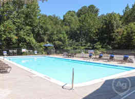Ansley Place - Sandy Springs