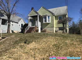1318 Rosewick Ave - Rosedale