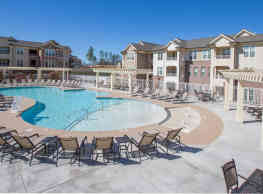The Villages at McCullers Walk Apartments - Raleigh
