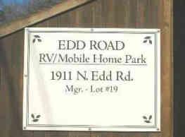 Edd Road - Dallas