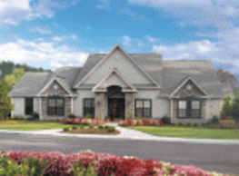 Heritage At Riverstone - Canton