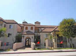 Villa Del Sol - Long Beach