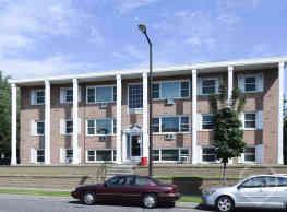 Minnehaha Apartments - Saint Paul