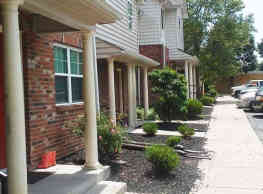 Nicholasville Greens Apartments - Nicholasville