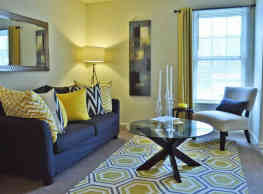 Beechwood Court Apartments - Lynchburg