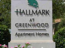 Hallmark at Greenwood - Greenwood