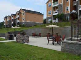 Centennial Village - Oak Ridge