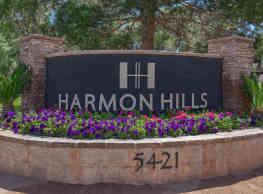 Harmon Hills - Las Vegas