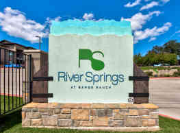 River Springs at Barge Ranch Apartments - Belton