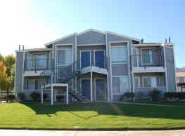 Sierra Ridge Apartments - Tehachapi