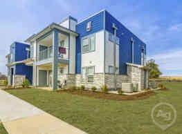 Stillhouse Flats - Harker Heights