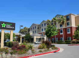 Furnished Studio - San Rafael - Francisco Blvd. East - San Rafael