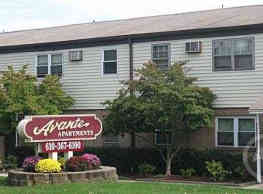 Avante Apartments - Gilbertsville