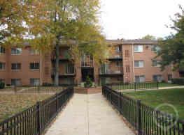 Glen Willow Apartments - Forestville