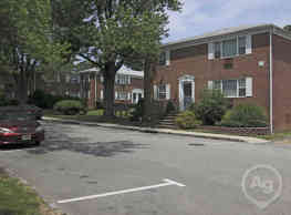 Redstone Gardens/Lakeview Gardens - Parsippany