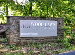 Woodlawn Apartments - Ashford