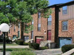 Campus View Apartments - Highland Heights