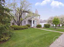 Sauk Creek Apartments - Madison