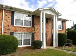 Oakwood Apartments - Birmingham