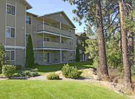 Boulders Apartments - Cheney