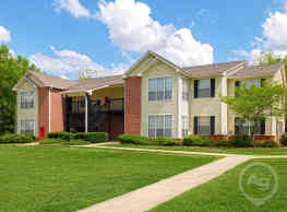 Grovewood Park Apartments - Lithonia