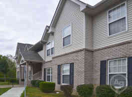 Oak Meadow Apartments - North Vernon