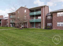 The Estates II - Broadview Heights