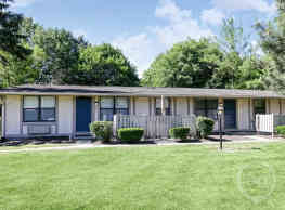 Olivewood Apartments - Indianapolis
