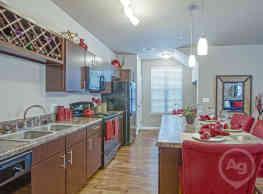 Springs at River Chase Apartments - Covington