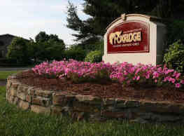 Foxridge Apartment Homes - Blacksburg