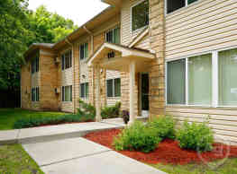 Birchwood East Apartments - Virginia