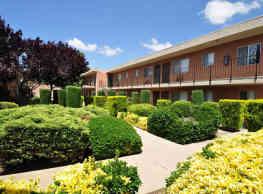 Ashwood Apartments - Lakeside