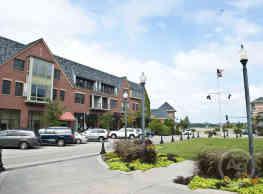 ALOFT at the Glen Town Center - Glenview