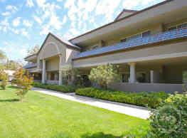 Chateau Spring Gardens - La Mesa