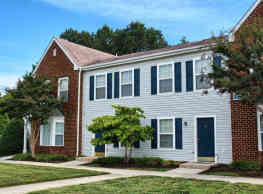 Rohoic Wood Apartments and Townhomes - Petersburg