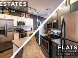 Trinity Residences - Fort Worth